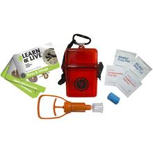 UST Ultimate Survival Learn & Live Bite and Sting Kit