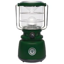 UST Ultimate Survival Heritage Camp LED Lantern, 1000 Max Lumens, Green