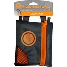 UST Ultimate Survival MicroFiber Towel 0.5, Orange