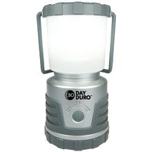 UST Ultimate Survival 30 Day Duro LED Lantern 700 Max Lumens, Silver