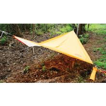 UST Ultimate Survival All Weather Tarp, Orange