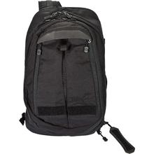 Vertx VTX5010 Tactical EDC Commuter Sling Backpack, Black