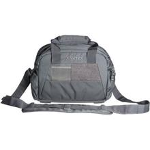 Vertx VTX5050SMG Tactical B-Range Bag, Smoke Gray