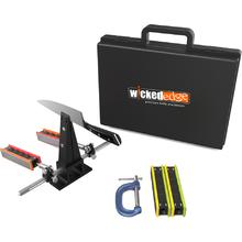 Wicked Edge WE220 Field and Sport Micro-Adjustable Sharpener - 2017 Model