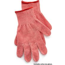 Wusthof Cut Resistant Glove, Red, Small (Includes One Glove)