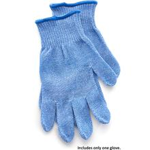 Wusthof Cut Resistant Glove, Blue, Large (Includes One Glove)