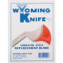 Wyoming Knife The Original and Big Wyoming Skinner Replacement Blade