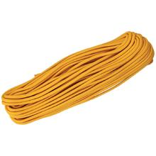 550 Paracord, Air Force Gold, 100 Feet
