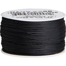 Nano Cord, Black, 300 Feet x 0.75 mm