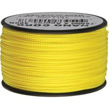 Nano Cord, Yellow, 300 Feet x 0.75 mm