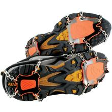 Yaktrax XTR Extreme Ice and Snow Traction Device, Black, Medium