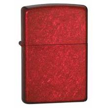 Zippo Candy Apple Red Classic
