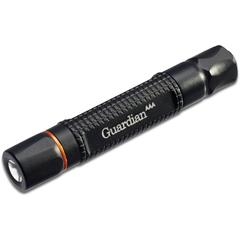 ASP Guardian AAA LED Flashlight, 80 Max Lumens