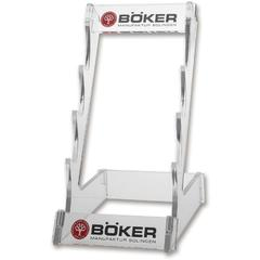 Boker Acrylic Fixed Blade Knife Display/Stand