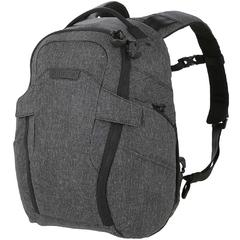 Maxpedition NTTPK21CH Entity 21 CCW-Enabled EDC Backpack 21L, Charcoal