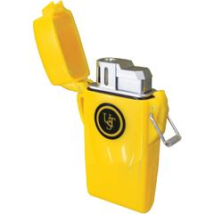 UST Ultimate Marine Survival Floating Lighter, Yellow