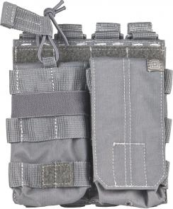 5.11 Tactical AR/G36 Double Bungee/Cover, Storm (56157-092)