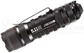 5.11 Tactical ATAC L1 Variable-Output Cree LED Flashlight, Strobing, 173 Max Lumens (53142)