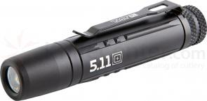 5.11 Tactical TMT PL LED Penlight, Black, 24 Lumens (53211-019)