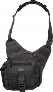 5.11 Tactical PUSH Pack, Black (56037-019)