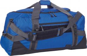 5.11 Tactical NBT Duffle X-Ray Duffel Bag, Alert Blue (56185-694)