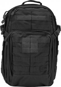 5.11 Tactical RUSH 12 Backpack, Black (56892-019)