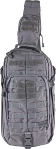 5.11 Tactical Rush MOAB 10 Backpack, Storm (56964-092)
