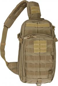 5.11 Tactical Rush MOAB 10 Backpack, Sandstone (56964-328)