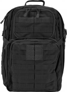 5.11 Tactical RUSH 24 Backpack, Black (58601-019)