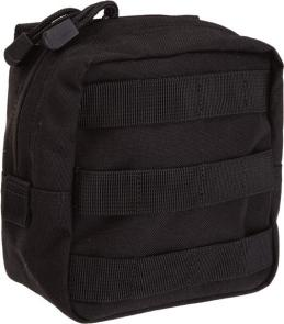 5.11 Tactical 6.6 Pouch, Black (58713-019)