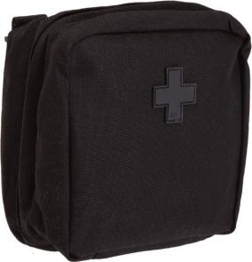 5.11 Tactical 6.6 Medic Pouch, Black (58715-019)