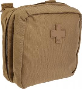 5.11 Tactical 6.6 Medic Pouch, Flat Dark Earth (58715-131)