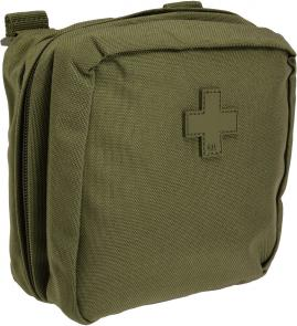5.11 Tactical 6.6 Medic Pouch, Tac OD (58715-188)