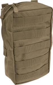 5.11 Tactical 6.10 Vertical Pouch, Sandstone (58717-328)