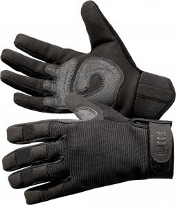 5.11 Tactical TAC A2 Gloves, Black, XX Large (59340)
