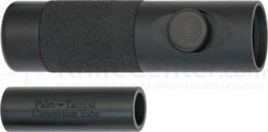 ASP Tactical Defender (Black) 4 inch Pepper Spray