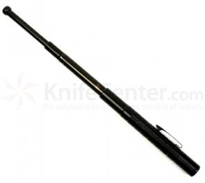 ASP 16 inch Agent Black Chrome Baton