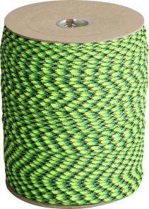 550 Paracord, Gecko, 1000 Foot Spool