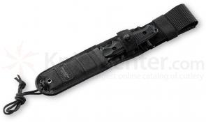 Benchmade 983468 Fixed Blade MOLLE Sheath for 140/141, Black
