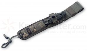 Benchmade 983854 Fixed Blade MOLLE Sheath for 140/141, ACU