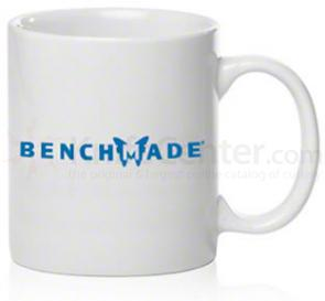 Benchmade Coffee Mug
