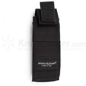 Benchmade MOLLE Folder Pouch Sheath, Black