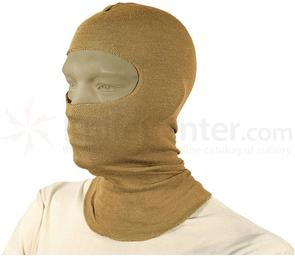 BLACKHAWK! Lightweight Balaclava with Nomex, Coyote Tan - 333005CT