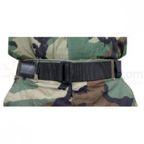BLACKHAWK! Universal Belt, Fits up to 52 in., Black