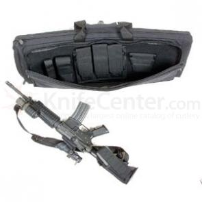 Blackhawk Homeland Discreet Weapons Carry Case, CAR-15, Black