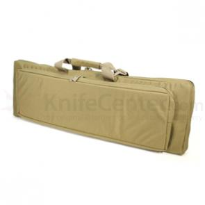 BLACKHAWK! Homeland Discreet Weapons Carry Case, Coyote Tan