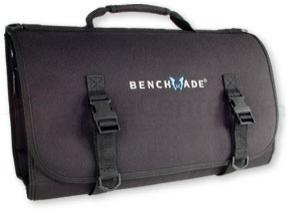 Benchmade Brag-Bag Base Shell Expandable Knife Storage Bag