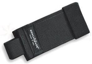 Benchmade Replacement Black MOLLE Soft Sheath for 7 Rescue Hook