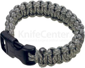 Boker Wilson Tactical 9 inch Survival Bracelet, Digital Camo (09WT223)