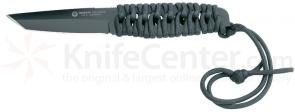Boker Bud Nealy Paracord Fixed Tanto 7-1/4 inch Overall w/Cord Wrap Handle